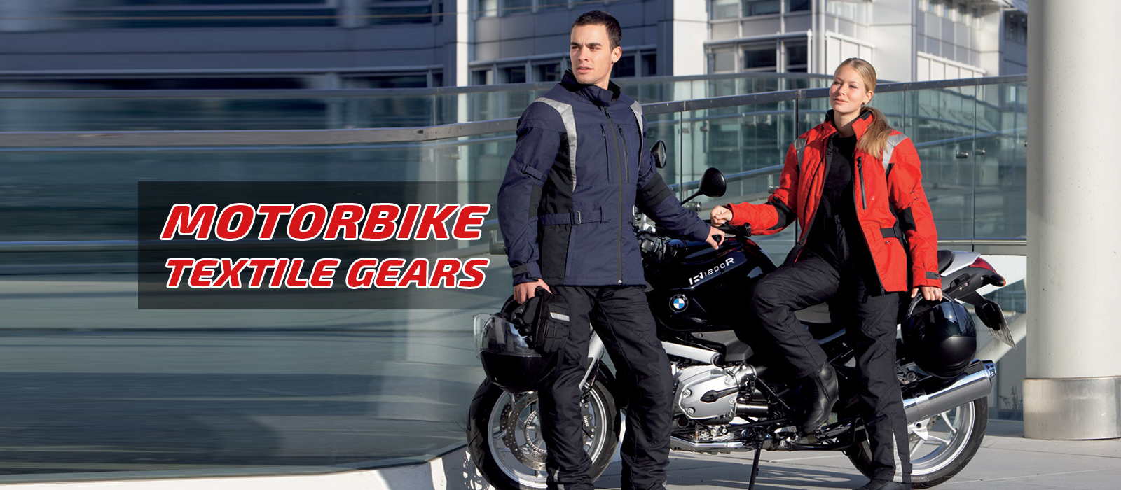 Textile Gears-5